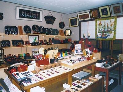 (有)中村漆器店