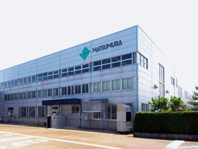 (株)松村精型